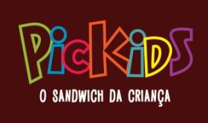 PicKids o Sandwich da Criança PicWich