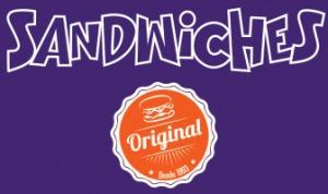 Sandwiches Originais em Fatias de Carnes PicWich