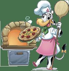 Vaquinha Picwich Pizzaiola